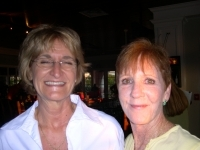 Kathy Jewell & Nancy Haskell @ The Don