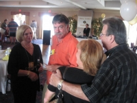 Far Background, Cindy & Mike Ecklund, Susie Berry,Barry Duncan,Nancy Haskell, Al McGhie