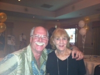 David Rosenbleeth & Nancy Haskell