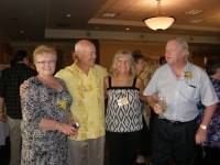 Linda Sinclair, Paul Maxson, Helen Zeiler, Richard Neefe