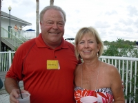 Ron & Pam Dupre Bishop