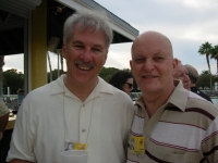 George Newman, Paul Pippenger
