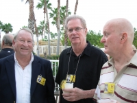 Richard Neefe, Barry Phipps, Paul Pippenger